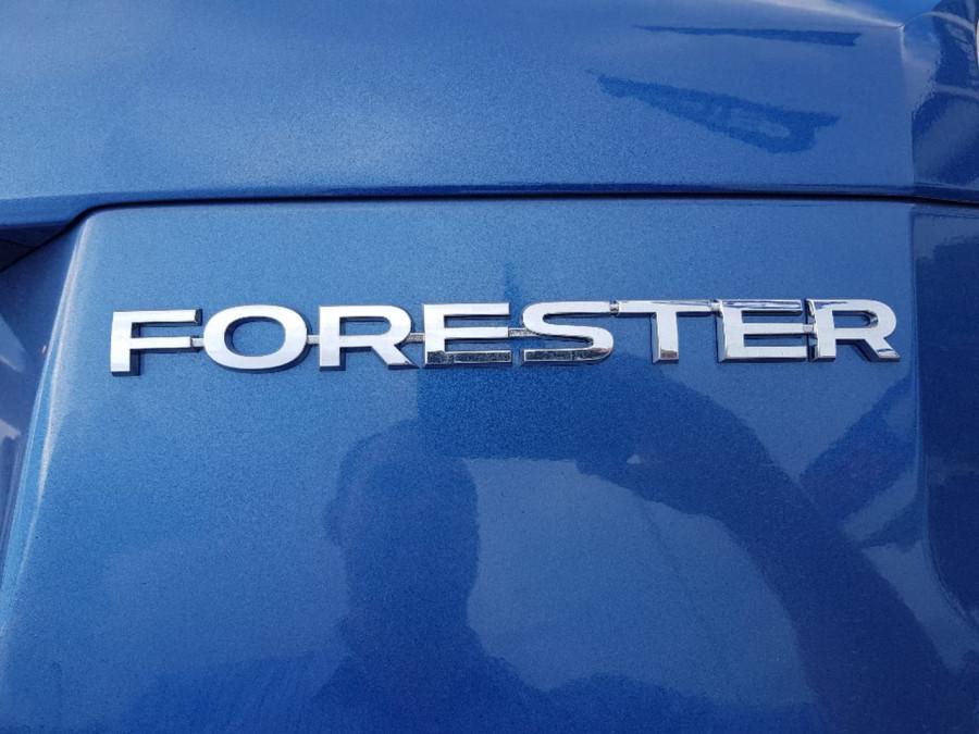 2017 MY18 Subaru Forester S4 2.5i-L Wagon