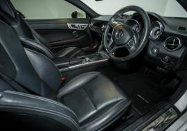 2015 MY05 Mercedes-Benz SLK350 R172 805MY 7G-Tronic + Roadster