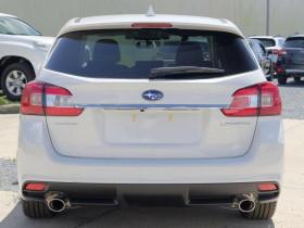2018 Subaru Levorg V1 GT Wagon