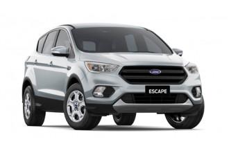 Ford Escape Ambiente FWD ZG