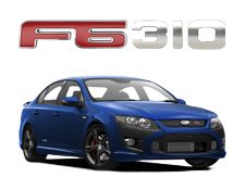 FPV F6 for sale in Brisbane