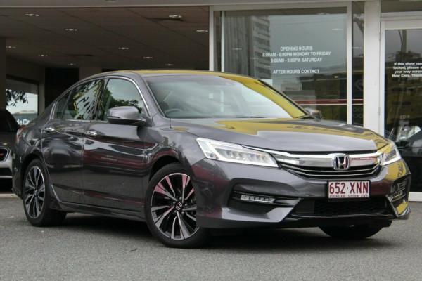 Honda Accord V6L 9th Gen MY17