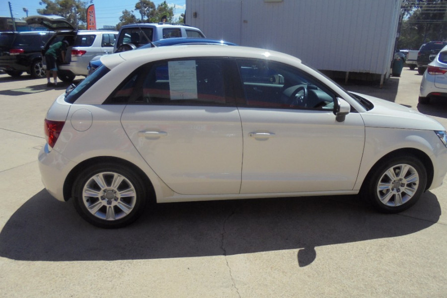 2013 My14 Sold For Sale In Woden John Mcgrath Ford