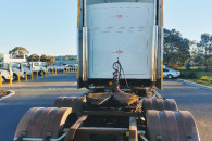 2012 $94,990 - Iveco Powerstar 7200 ISX 550 Prime mover