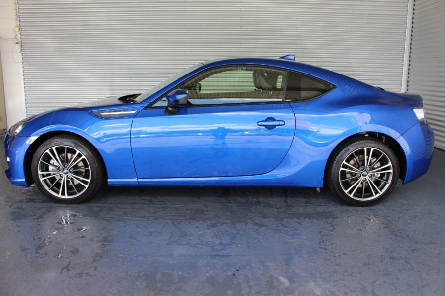 2014 Subaru Brz for sale in Cairns - Trinity Ford