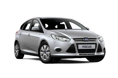 Ford Focus Ambiente Hatch LW MkII