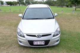 Hyundai I30 SX FD