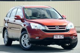 Honda CR-V Luxury 4WD RE MY2011
