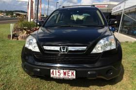 Honda CR-V RE