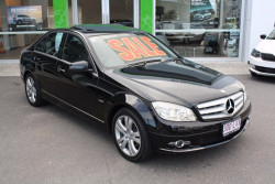 Mercedes-Benz C200 Kompressor Avantgarde W204