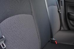 2016 Mitsubishi Mirage LA ES Hatchback