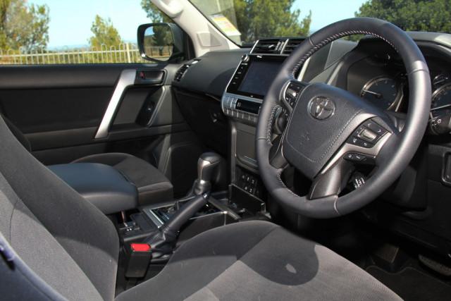 2017 MY18 Toyota Landcruiser Prado GDJ150R GXL Wagon