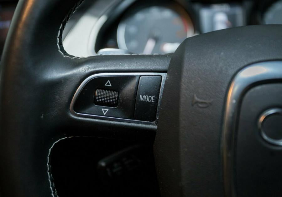 2011 Audi S5 8T MY11 Sportback S tronic quattro Hatchback