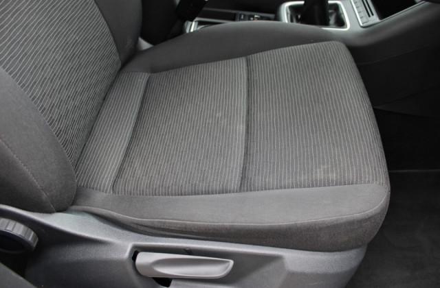 2014 MY15 Volkswagen Tiguan 5N 118TSI Wagon