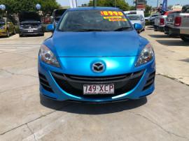Mazda 3 NEO SPORT BK Series 2 MY08