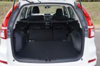2017 Honda CR-V RM Series II 2WD VTi Wagon