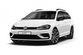 Volkswagen Golf Wagon R Grid Edition 7.5