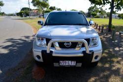 Nissan Navara Ute D4