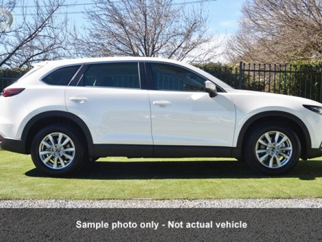2017 Mazda CX-9 TC Sport Wagon