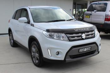 2017 Suzuki Vitara LY Wagon