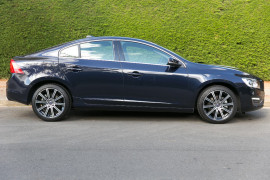 Volvo S60 T4 Luxury F Series