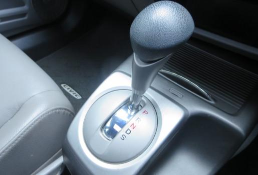2008 Honda Civic SPORT 2.0L AUTO Sedan