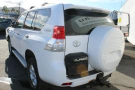 2009 MY10 Toyota Landcruiser Prado KDJ150R GX Wagon