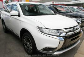 Mitsubishi Outlander ES 2WD ZL MY18.5