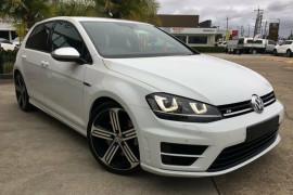 Volkswagen Golf R 4MOTION VII MY15