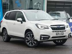 Subaru Forester 2.5I-S MY17