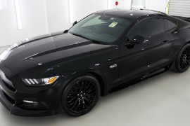 2017 Ford Mustang FM GT Fastback Coupe