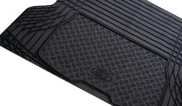 Road Gear - Universal luggage mat (1410x1090mm)