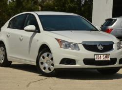 Holden Cruze CD JH Series II