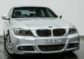 BMW 320D Lifestyle Steptronic E90 MY11