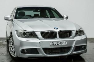 BMW 320D Lifestyle Steptronic E90 MY11