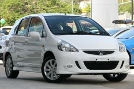 Honda Jazz VTi-S GD MY05