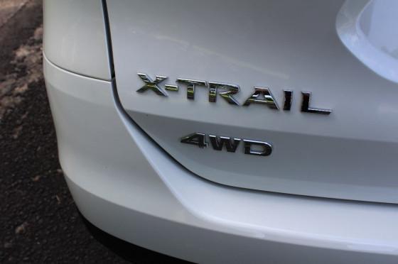 2015 Nissan X-Trail T32 Ti Wagon
