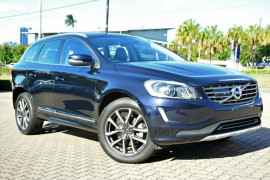 Volvo XC60 T5 Geartronic AWD Luxury DZ MY17