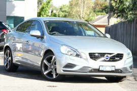 Volvo S60 T6 Geartronic AWD R-Design F Series MY13
