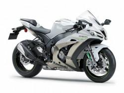 New Kawasaki 2017 Ninja ZX-10R ABS