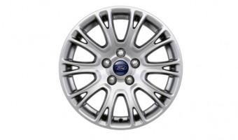 Ford Focus Alloy Wheels - 16