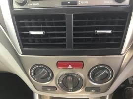 2008 Subaru Forester S3 MY09 X Wagon