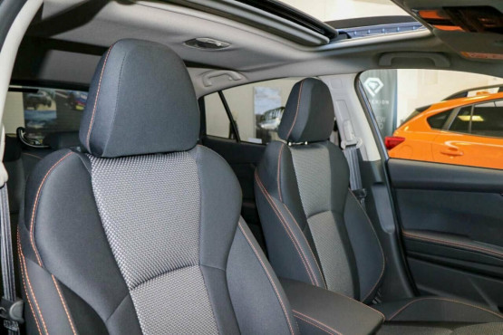 2017 MY Subaru XV G5-X 2.0i Premium Wagon