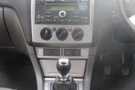 2008 Ford Focus LT TDCi Hatchback