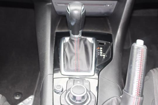 2014 Mazda 3 BM Series SP25 Hatchback