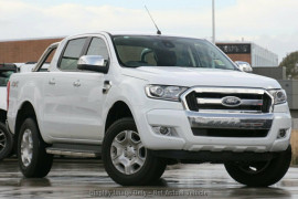 Ford Ranger XLT Double Cab PX MkII MY18