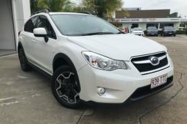 Subaru XV 2.0i-L Lineartronic AWD G4X MY14