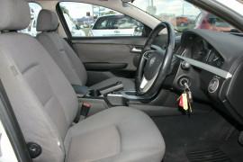 2007 Holden Berlina VE Sedan
