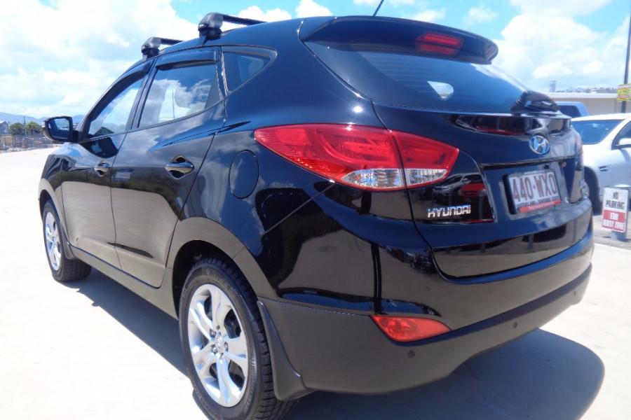 2011 MY12 Hyundai ix35 LM  ACTIVE Wagon