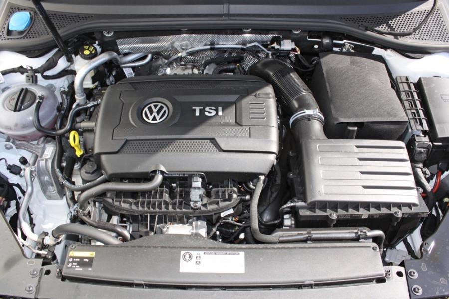 2017 Volkswagen Passat Sedan 3C (B8) 206TSI R-Line Sedan